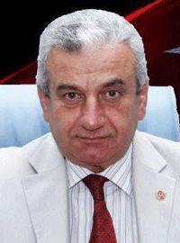Celal Demir / gazeteci/yazar