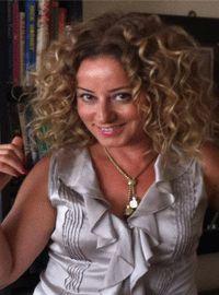 Leyla Liman Oruç / Yazar
