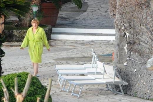 Merkelden paskalya kaçamağı galerisi resim 1