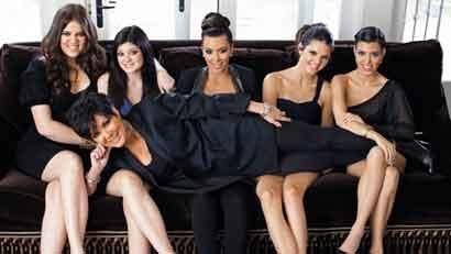 Bir Kardashian klasiği galerisi resim 3