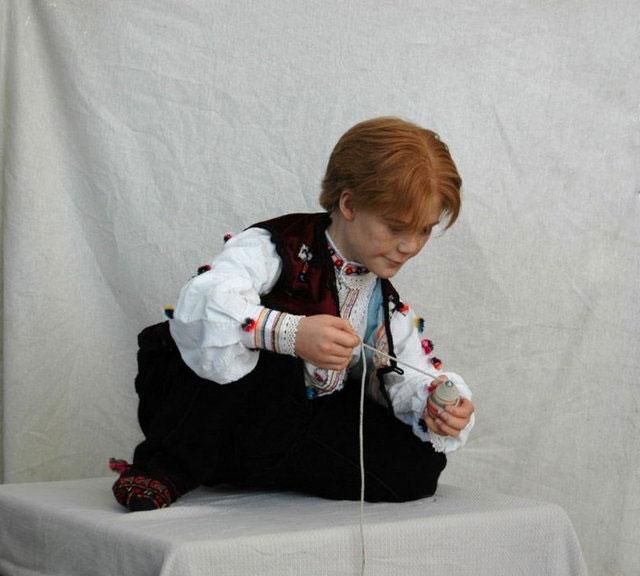 İşte 10 yaşındaki Atatürk galerisi resim 1