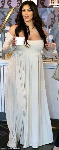 Kim Kardashian galerisi resim 1