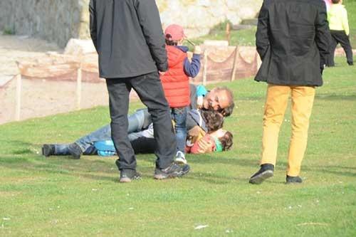 Erdoğan ailesinin mutluluğu! galerisi resim 1