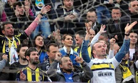 Orduspor-Fenerbahçe galerisi resim 1