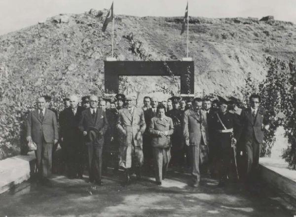 Köşk arşivinden Atatürk fotoğrafları galerisi resim 1