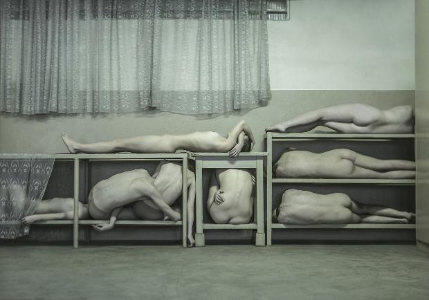 Evelyn Bencicovadan İşte İnsan galerisi resim 1