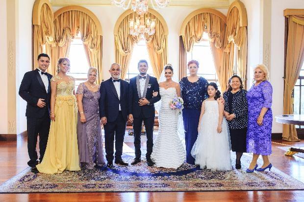 Mihrimah Sultan Adile Sultan'da evlendi galerisi resim 1