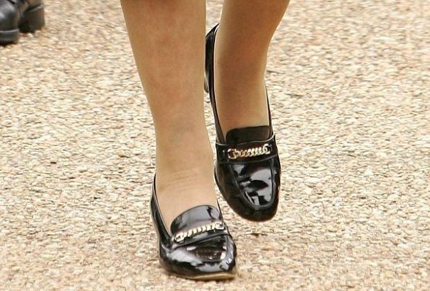 O ayakkabıların sırrı çözüldü! galerisi resim 1