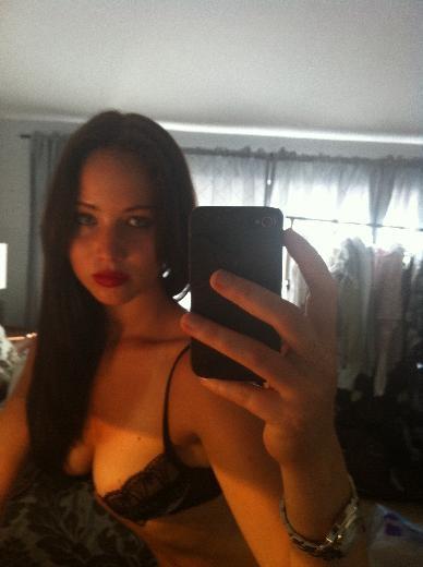 Jennifer Lawrenceın yeni fotoğrafları sızdırıldı galerisi resim 1