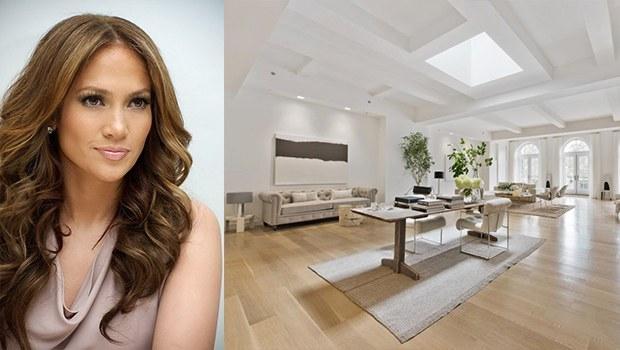 Jennifer Lopezin muhteşem sarayı galerisi resim 1
