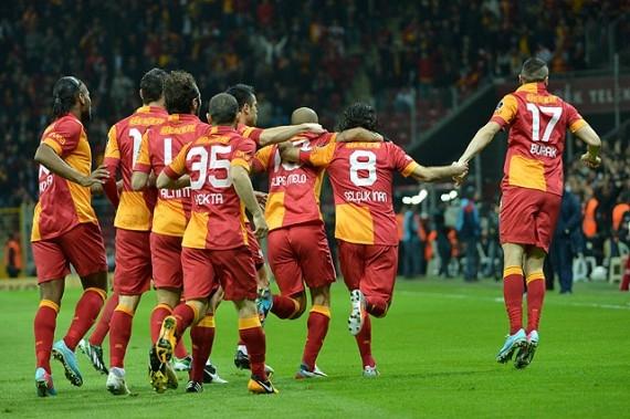 Galatasaray 3 – 1 SB Elazığspor galerisi resim 1