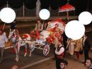 Antalyada masal gibi düğün