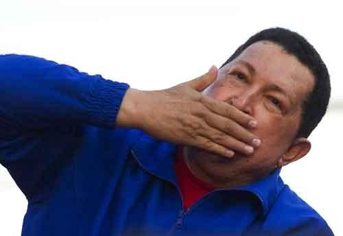 Chavez hayatını kaybetti galerisi resim 1