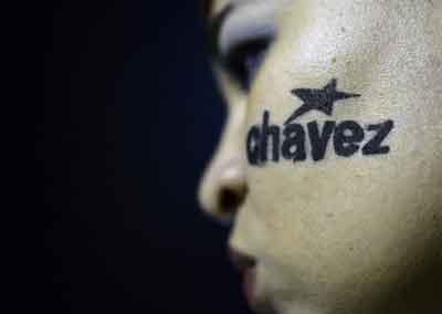 Chavez hayatını kaybetti galerisi resim 2