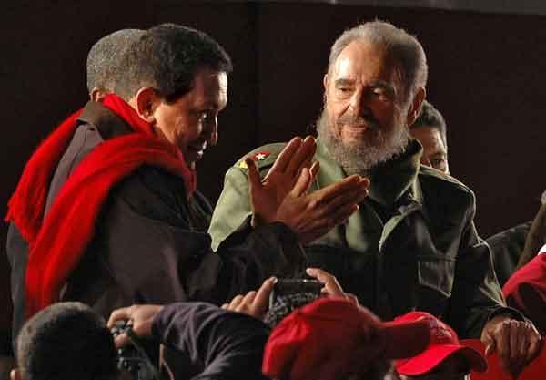 Chavez hayatını kaybetti galerisi resim 6