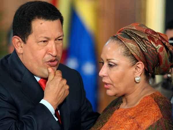 Chavez hayatını kaybetti galerisi resim 7