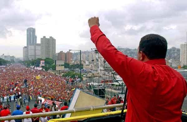 Chavez hayatını kaybetti galerisi resim 8