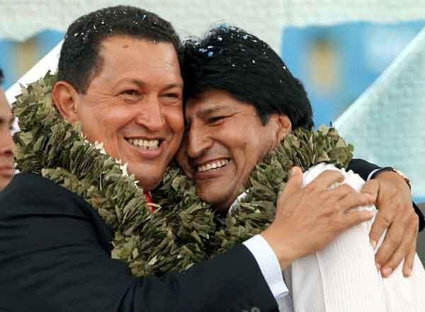 Chavez hayatını kaybetti galerisi resim 9