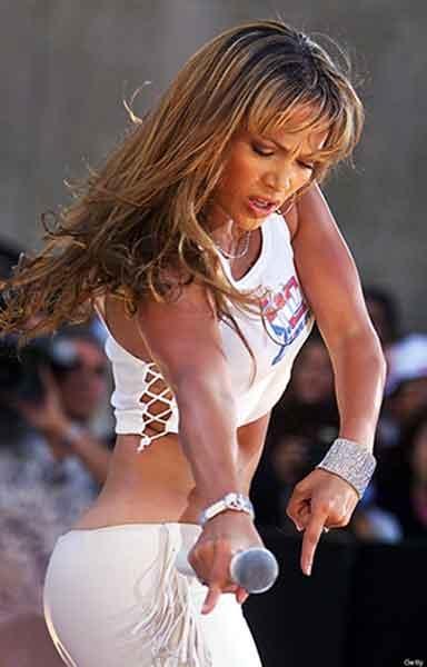 Jennifer Lopez galerisi resim 1