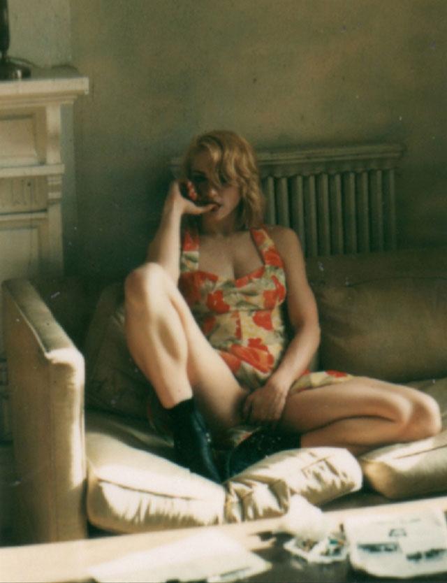 Madonna: Tecavüze uğradım galerisi resim 1