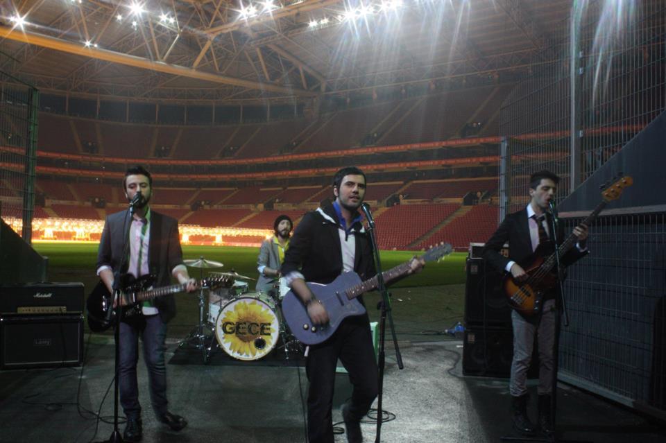 U20 Dünya Kupası resmi şarkısı: Yıldızlar Buradan Yükseliyor