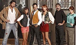 Kanal Dden iki dizi için şok karar