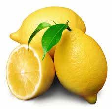 Günde 2 limon ye, böbrek taşı düşsün