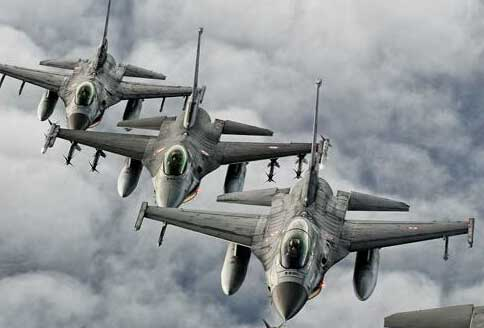 Yerli savaş uçağı geliyor