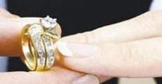 Evliliğin ilk 5 yılına dikkat