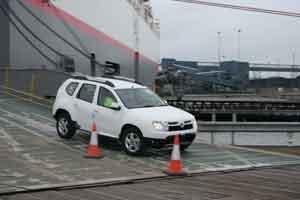 Renault- Nissandan Tyne Limanı kararı