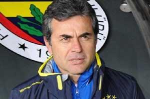Fenerbahçenin ilk 11i belli oldu