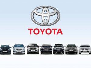 100 TL Peşinat İle Toyota Sahibi Olmak Artık Mümkün