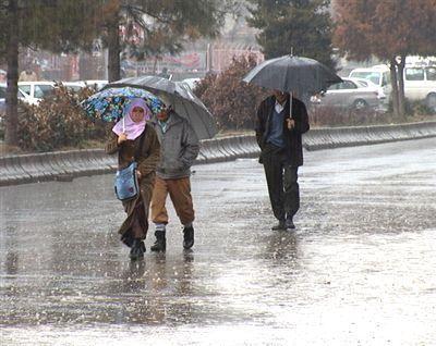 DİKKAT!.. Kuvvetli yağış geliyor...