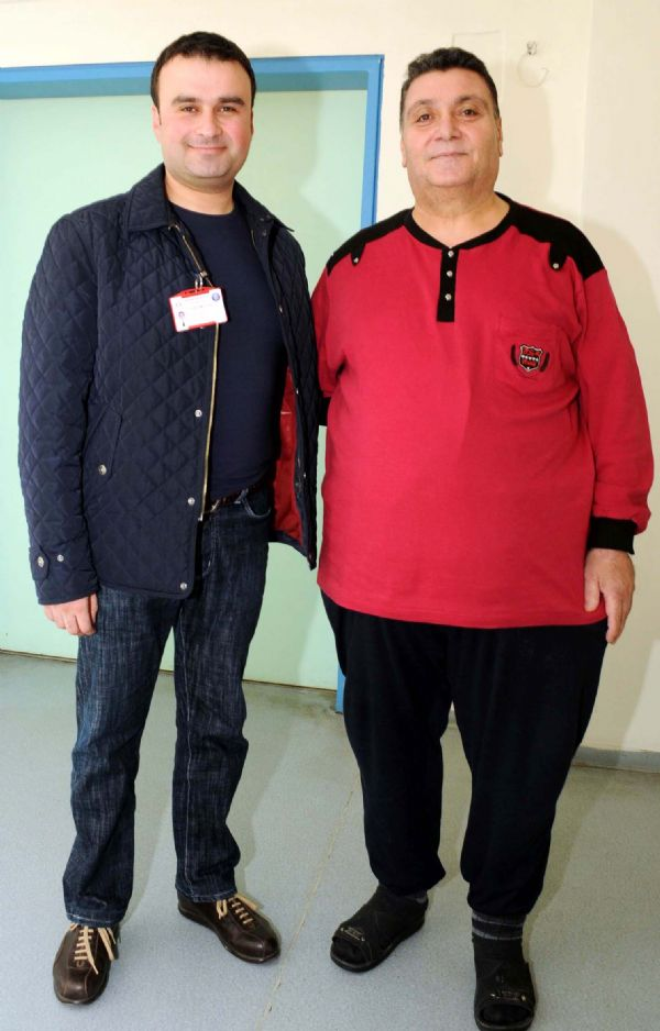 Obezite ve şeker hastalarına müjde!