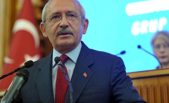 Kılıçdaroğlu Saraçoğluna gidiyor!