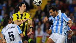 Dortmund evine avantajlı döndü