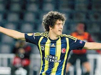 Fenerbahçede Salih paniği