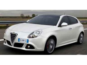 Alfa Romeodan Nisan fırsatları