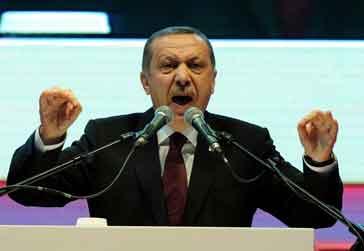 Erdoğanan BDPye çağrı