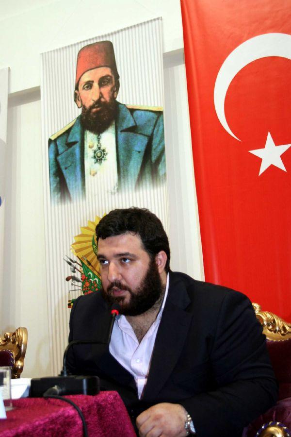 Abdulhamidin torunu siyasete girmeyi düşünüyor
