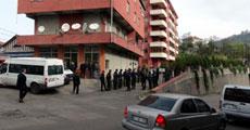 AKPli belediyeye operasyon: 69 gözaltı