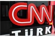 CNN Türkte deprem!