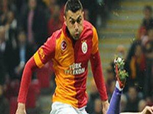 İtalyan devi Galatasarayın yıldızına talip!