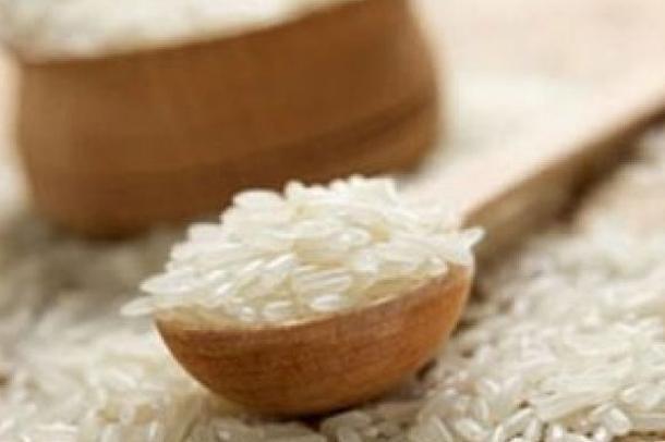 8 bin ton GDOlu pirince el konuldu