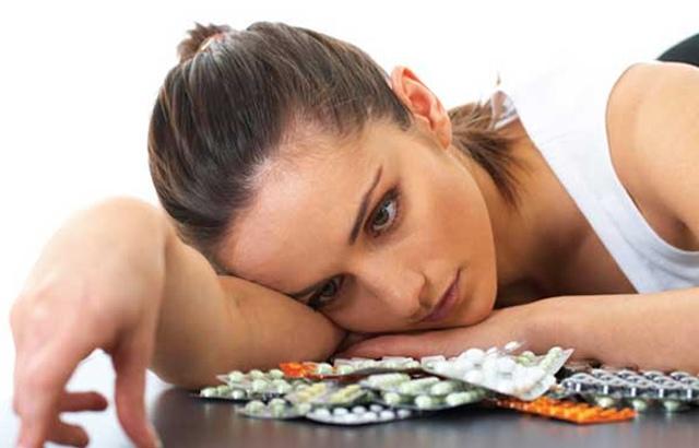Stres, idrar kaçırma sebebi