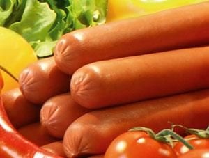 Helal sosiste domuz eti skandalı