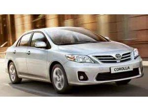 Toyotadan Sigorta Paketi hediye