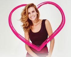 Esra Eroldan Kalbim Seninleye destek