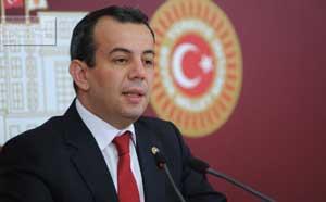 CHPli Özcan: Büyükanıt gizli tanık