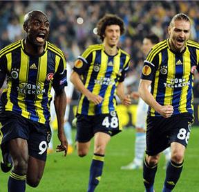 İşte, Fenerbahçenin muhtemel rakipleri